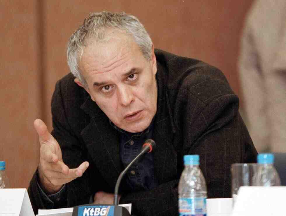 Райчев: Протестните партии са в ъгъла, идва нов играч, който ще яде от тях