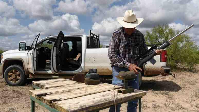 CNN: На тексасците беше позволено открито да носят оръжие без лицензи и обучение