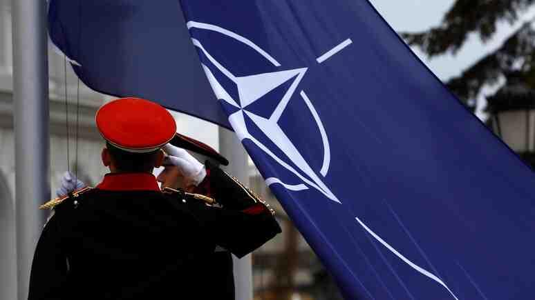 Le Monde: Афганистан показа, че НАТО е въздух под налягане
