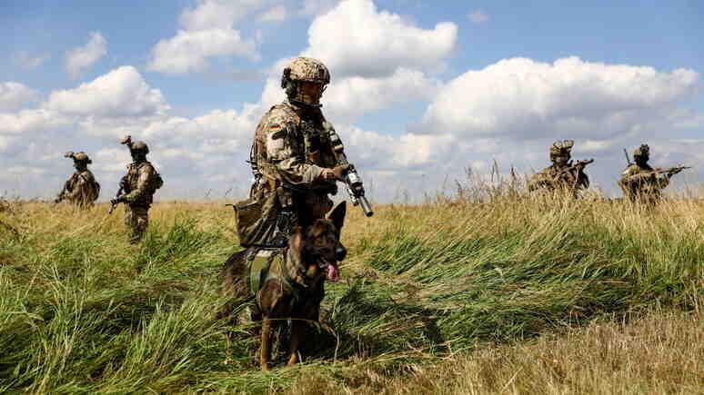 Washington Times: Фиаското в Афганистан накара Европа да се замисли за отбраната си