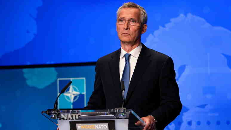 Столтенберг цинично: Мисията на НАТО в Афганистан бе успешна