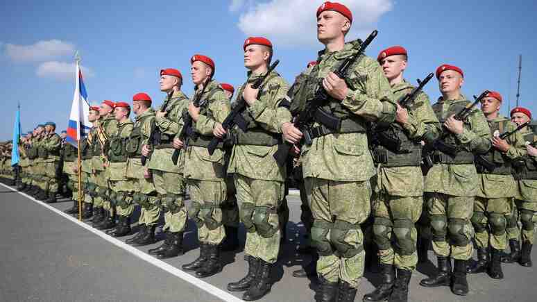 Der Spiegel: Военните учения между Русия и Беларус по погрешка могат да завършат в Берлин