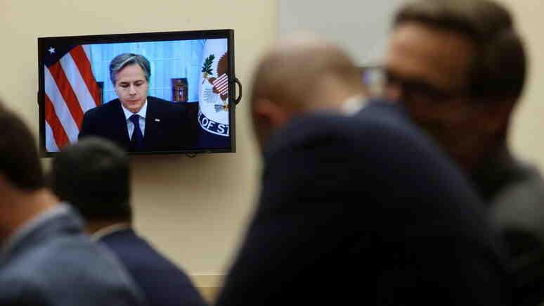 CNBC: САЩ признаха поражението си от Талибаните