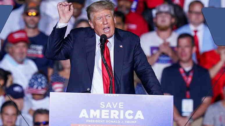 Тръмп: На САЩ ще им дойде краят през следващите три години