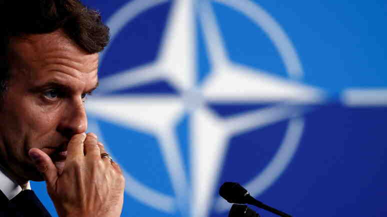 Le Figaro: Франция може да напусне НАТО