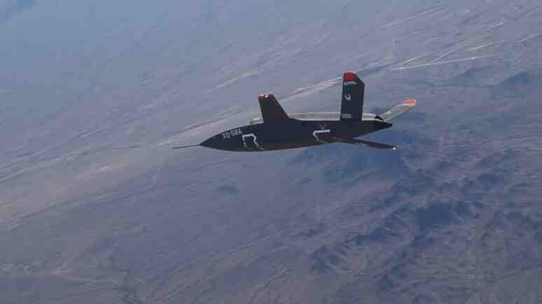 """SCMP: """"Само за самоубийствени мисии"""" - Китай разкри недостатъците на новия американски дрон"""