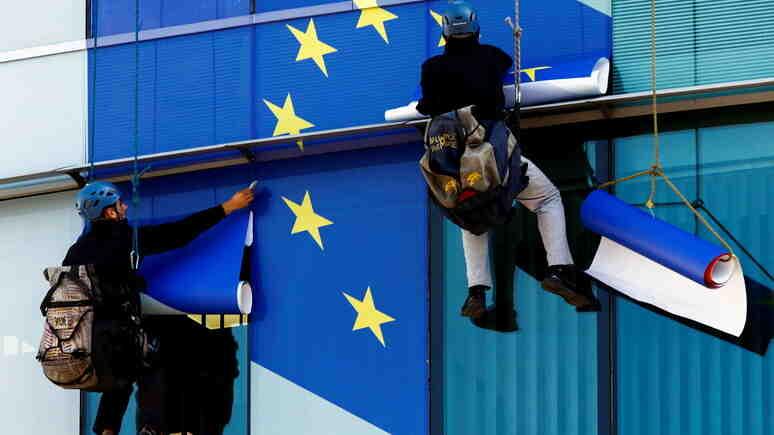 """Die Welt: След Меркел ЕС може да се превърне в """"Съединените щати на Европа"""""""