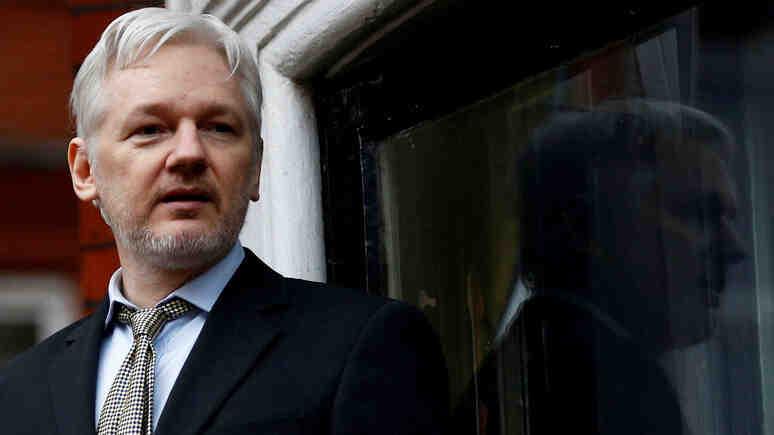 Daily Telegraph: ЦРУ планирало ликвидирането на Асанж