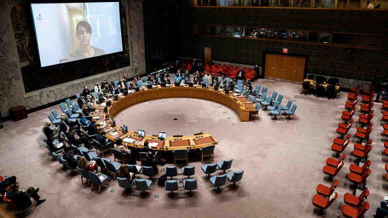 Русия в ООН: Не сме съгласни, има твърде много представители на Запада