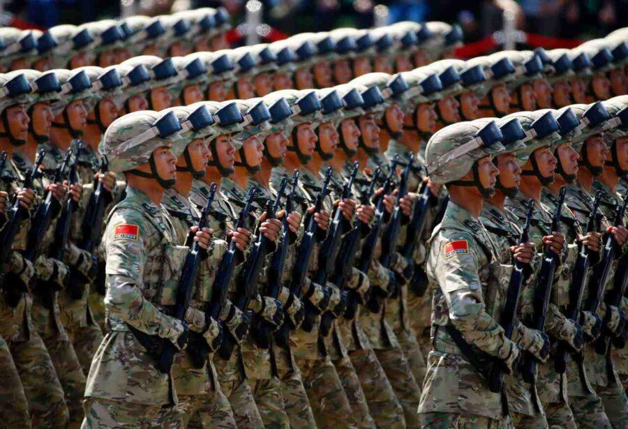 В отговор на сделката на САЩ за подводниците, Китай ще модернизира въоръжените си сили