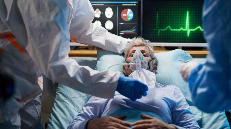 Проучване: Всеки втори, преболедувал Ковид-19, развива хронични болести