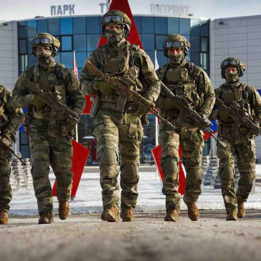 Military Times: Наблюдава се повишена военна активност на Русия