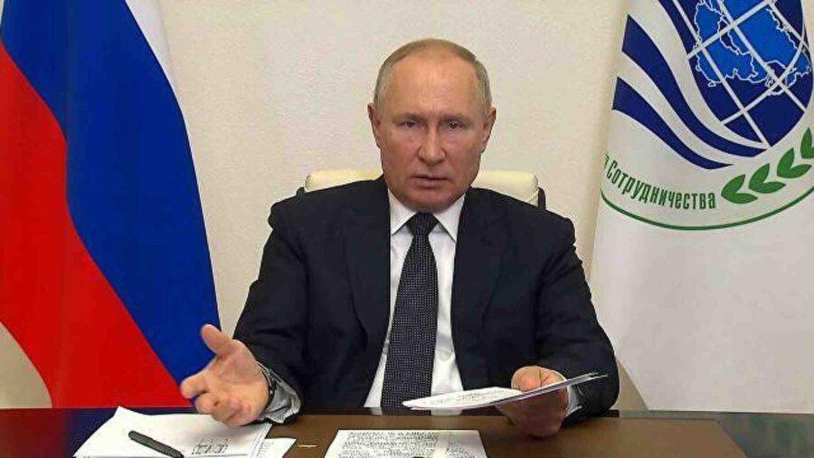 Путин: След САЩ Афганистан е напълно опустошен