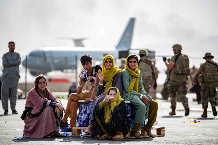 Москва разчита в Афганистан да се установи по-предсказуем режим