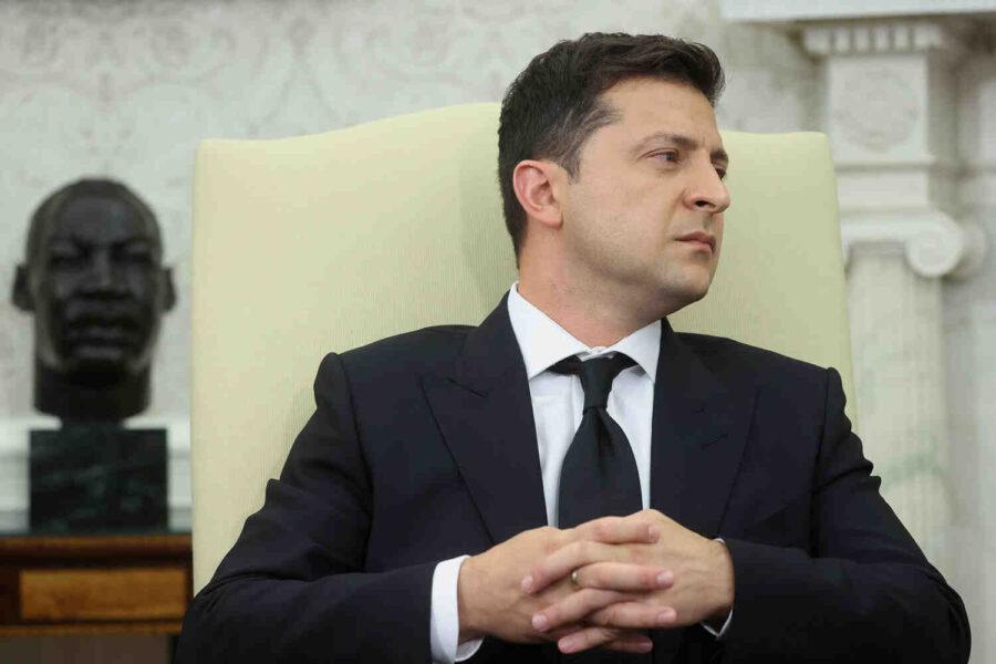 Зеленски: Украйна ще стане лидер на Европа