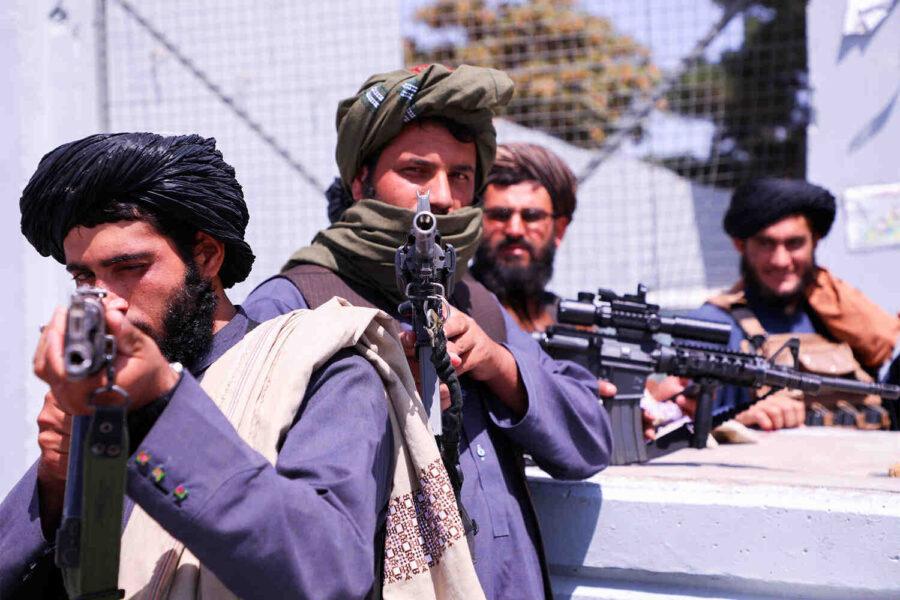 Исламабад: Талибаните са новата реалност в Афганистан