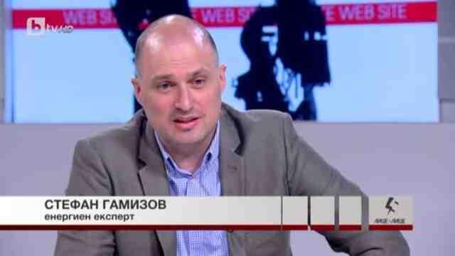 Крайният русофоб Стефан Гамизов агитира за Петков и Василев