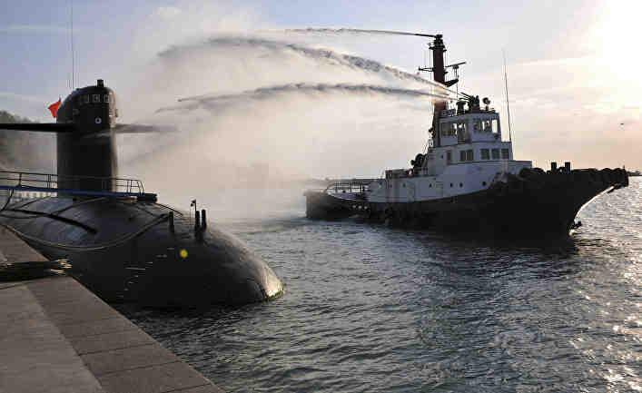 Advance: САЩ против Китай - сблъсък в Азиатско-Тихоокеанския регион