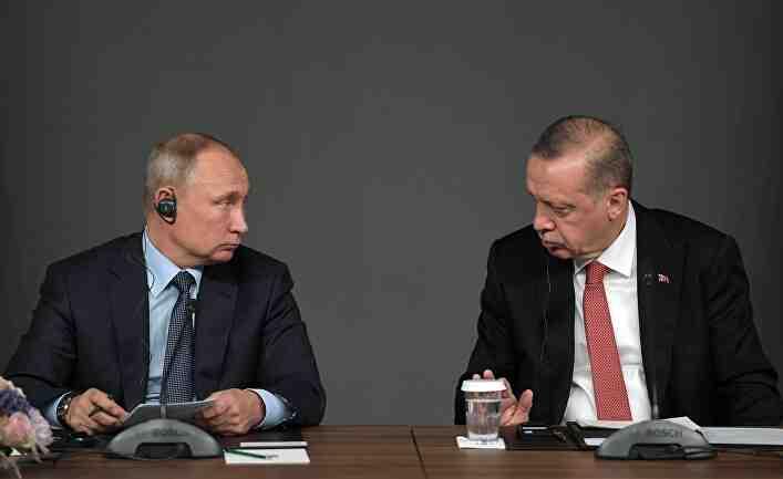 Al Modon: Какво ще каже Путин на Ердоган в Сочи?