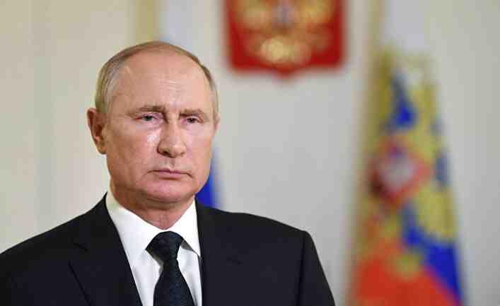 Daily Express: Русия е готова да нанесе на Запада ответен удар
