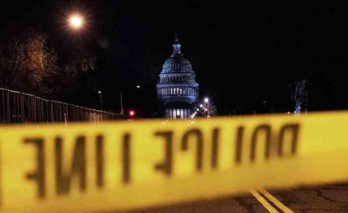 The Telegraph: Армията на САЩ е заплаха за американската демокрация