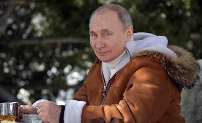 The Telegraph: Западът скоро ще започне да моли Путин за разрешение да включи чайника си