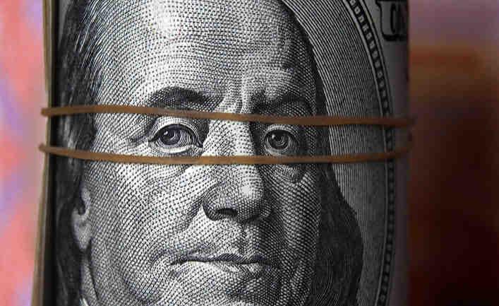 PS: Унижението на Америка в Кабул - стъпка към новия валутен ред