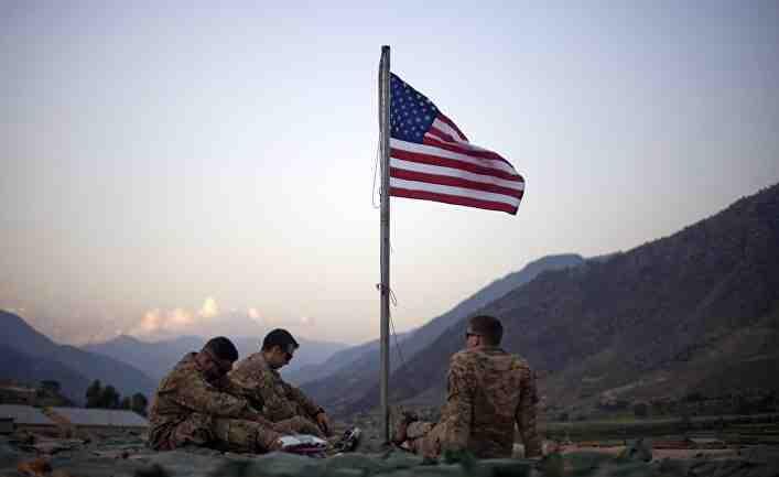 Ще спре ли Западът да използва военна намеса за промяна на политическите режими в други страни след изтеглянето на САЩ от Афганистан?