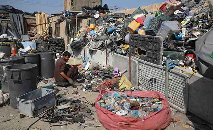 Scientific American: US войската оставя в Афганистан токсично наследство