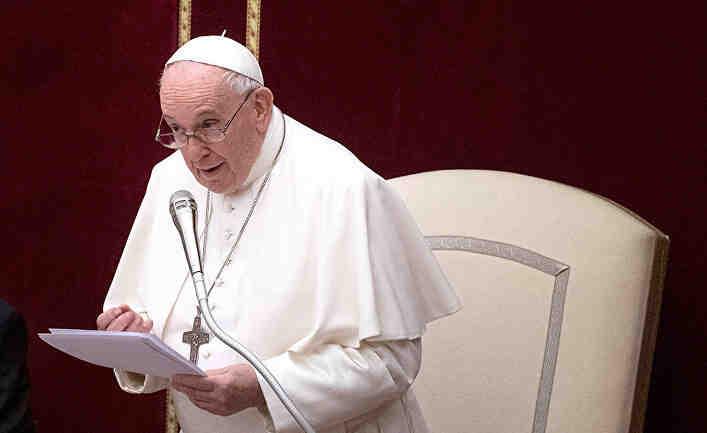 The Independent: Папа Франциск целенасочено обърка Меркел с Путин, обвинявайки Запада за Афганистан