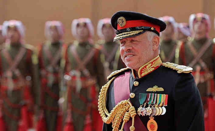 Asharq Al-Awsat: Йордания моли защита от Русия