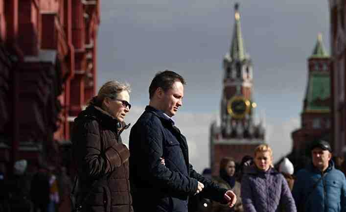 Duvar: В Русия броят на тези, които предпочитат СССР, удари рекорд