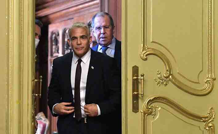 Al Hdhod: Близкокизточните политици зачестиха в Москва, това не е случайно