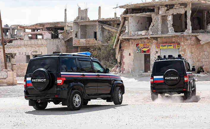 Al Araby: Русия върна мира в още един град в провинция Дераа