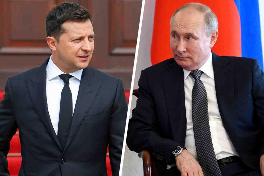 Песков сподели кога може да се проведе срещата между Путин и Зеленски