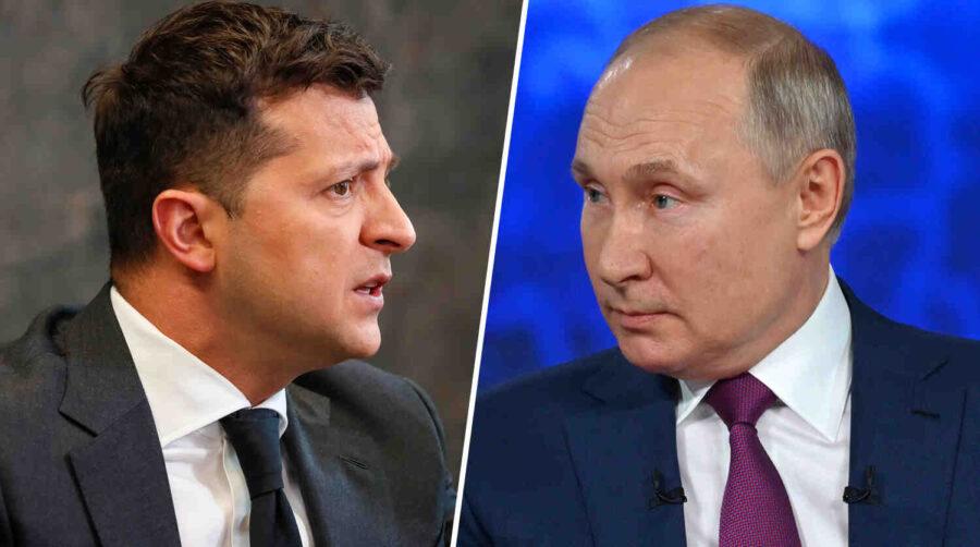 Киев потвърди готовността за среща на Зеленски с Путин