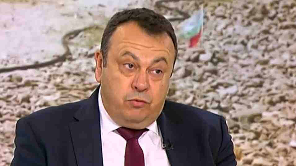 """Хамид Хамид: Санкциите по """"Магнитски"""" са плод на лобизъм"""