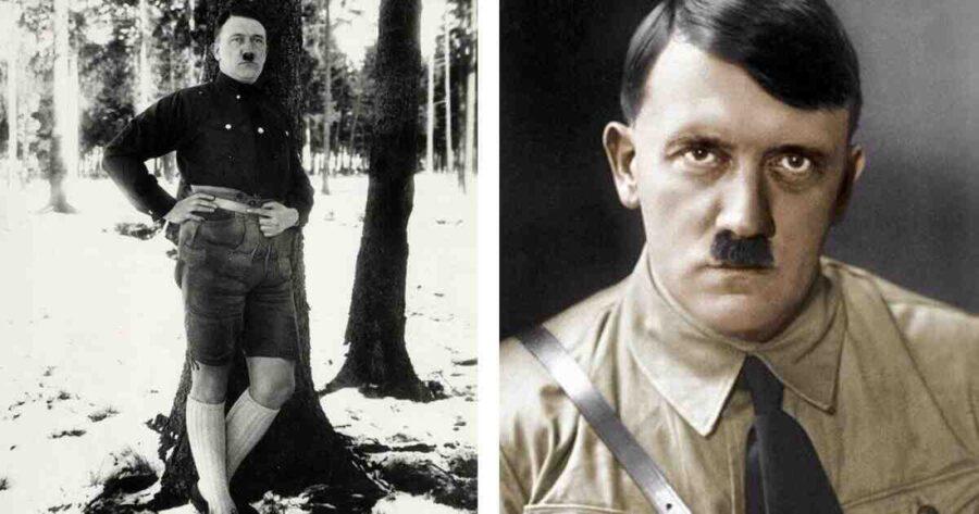 """FA/Германското разузнаване за Хитлер: """"Той беше готов да се присламчи към всеки, който би бил добър с него"""""""