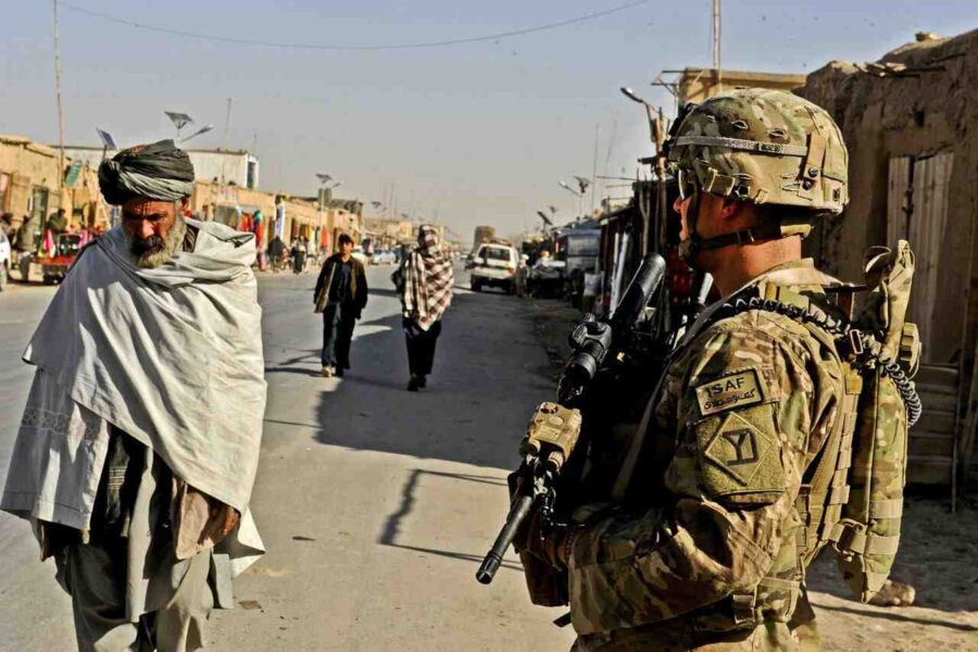 Най-ужасната грешка на САЩ в Афганистан