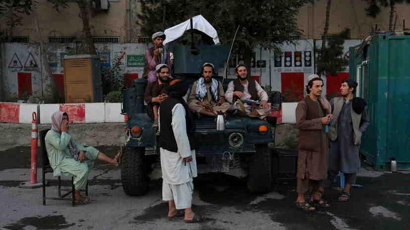 """""""Талибаните"""" към САЩ: Не се опитвайте да променяте културните ни устои"""