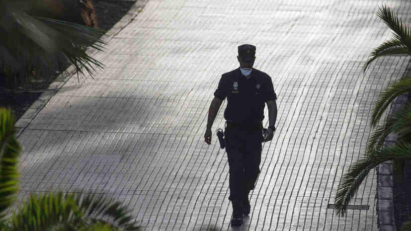 Екс-главата на разузнаването на Венецуела е задържан в Испания
