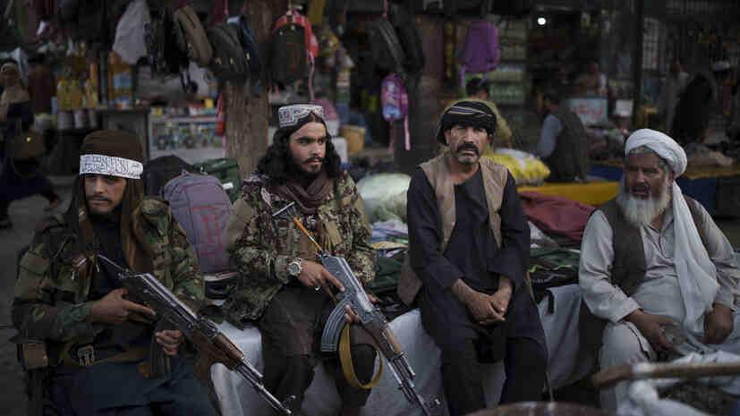 Държавният департамент посочи броя на американците, останали в Афганистан