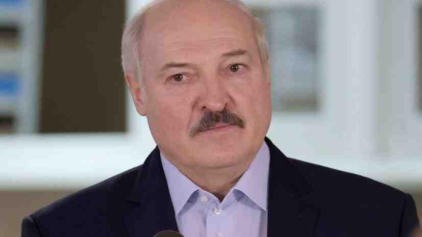 """Лукашенко: Няма да разговаряме със Запада, докато не махне """"безмозъчните си санкции"""""""