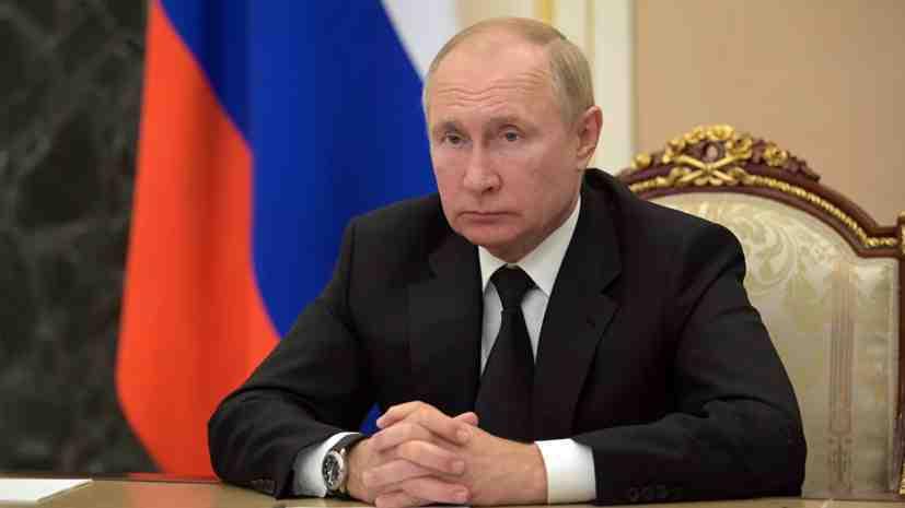 """Путин ще посети етап на ученията """"Запад-2021"""" в района на Нижни Новгород"""
