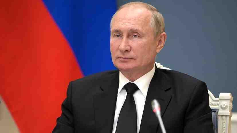 Путин планира да посети Беларус в средата на октомври