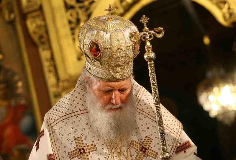 Патриарх Неофит: Силите на разделението впиха корен в общественото съзнание!