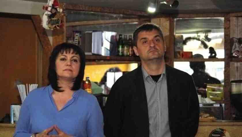 Кирил Добрев: Лично Нинова е виновна, че БСП ще се провали