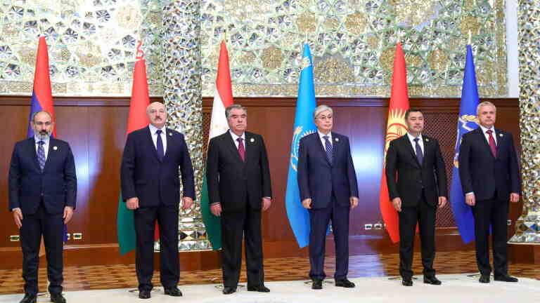 Съюзниците на Русия няма да приемат бежанци от Афганистан