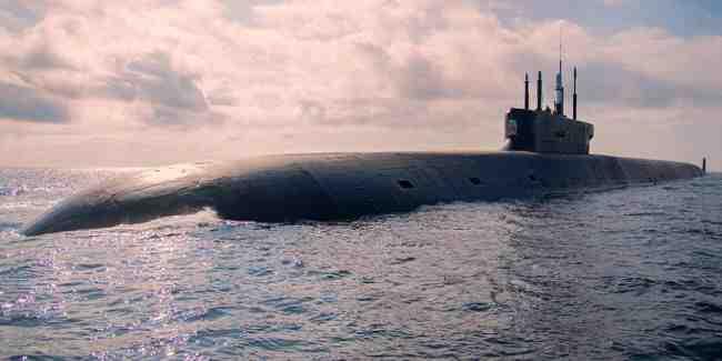 The Times: Съвременните подводници на Русия все по-скрито се приближават към бреговете на САЩ