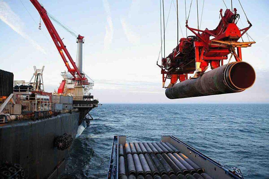 """САЩ с инициатива за нови санкции срещу """"Северен поток 2"""""""